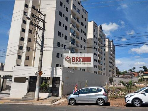 Imagem 1 de 30 de Apartamento Com 3 Dormitórios À Venda, 78 M² Por R$ 430.000 - Taquaral- Campinas/sp - Ap0286