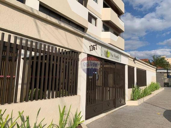 Apartamento Com 3 Dormitórios À Venda, 190 M² Por R$ 1.200.000,00 - Centro - Botucatu/sp - Ap0568
