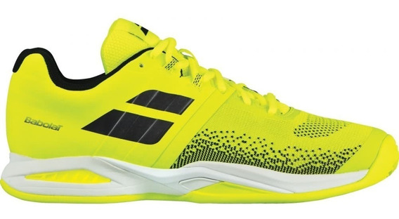Zapatillas Babolat Propulse Blast Tenis Padel Hombres Baires Deportes Distr Oficial Local En Oeste Gran Bs As