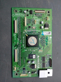 Placa Control Lg 42pc1rv 6871qch074c