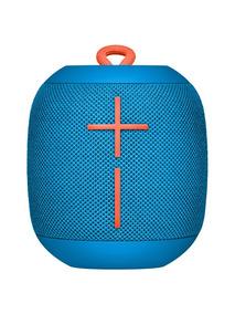 Ue Wonderboom Bluetooth Subzero Blue