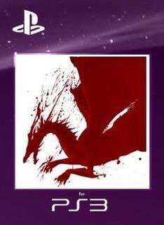 Dragon Age Origins Ultimate Edition Español Ps3