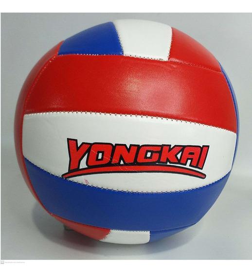 Bola De Voleibol Unissex Vôlei De Praia Colorida Yongkai