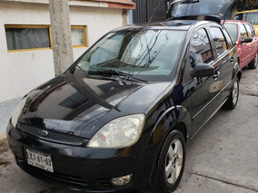 Ford Fiesta 1.6 Hb First 5vel Mt 2004