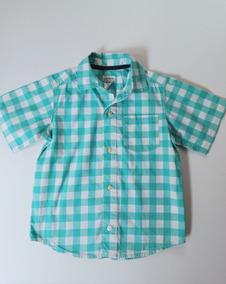Camisa Para Niño 4 Años Carters 1757