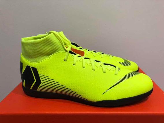 Chuteira Futsal Nike Mercurial Superfly 6 Club I C Original