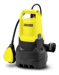 Bomba Submersa Sp 3 Dirt 220v Para Água Limpa Ou Suja Karche