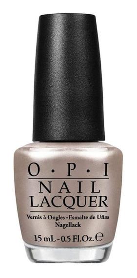 Esmalte Opi Nail Lacquer Take A Right On Bourbon Nln59 15ml