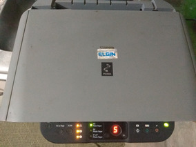 Impressora Multifuncional Canon Elgin