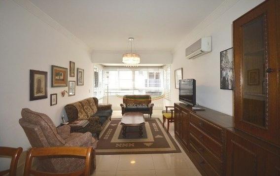 Apartamento Em Bom Fim Com 3 Dormitórios - Vp86451