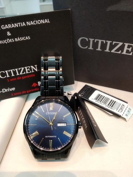 Relógio Citizen Automático Tz20939p