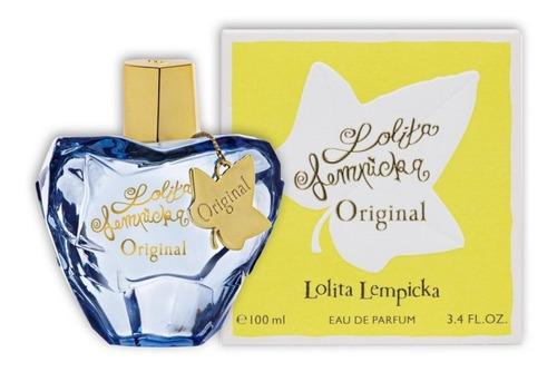 Lolita Lempicka Tradicional 100ml Edp / O F E R T A..!!