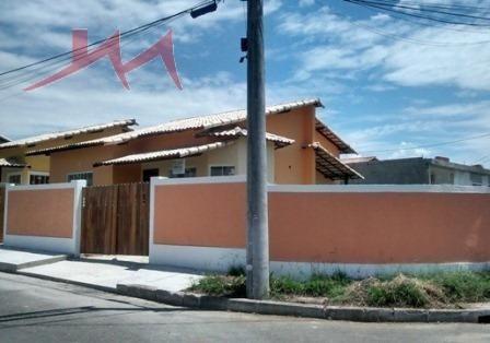 Casa Para Venda, 3 Dormitórios, Manilha - Itaboraí - 102