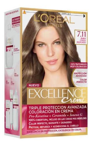 Tinta Excellence N°7.11