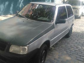 Fiat Uno Sedan 3 Puertas C /gnc