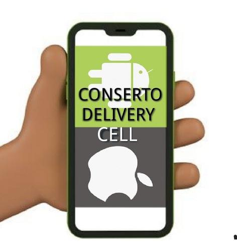 Manutenção De Smartphone Delivery