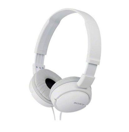 Fone De Ouvido Sony Mdr-zx110 - Branco - Branco