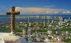 Viaja A Cartagena Promocion