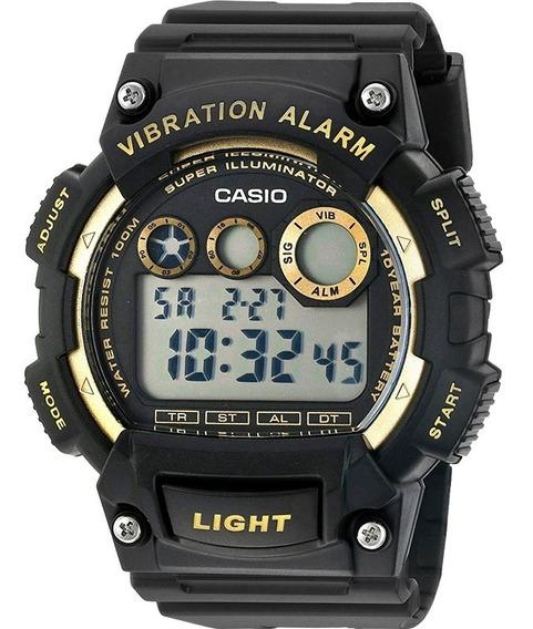 Relógio Original Casio W-735h-1a2vdf