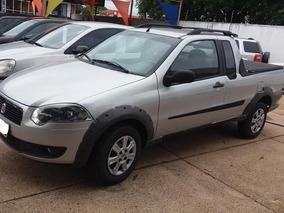 Fiat Strada Trekking(c.est) 1.4 8v (flex) 2p 2012