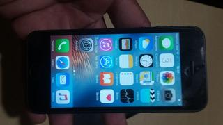 iPhone 5 16 Gb Cinza-espacial 1 Gb Ram