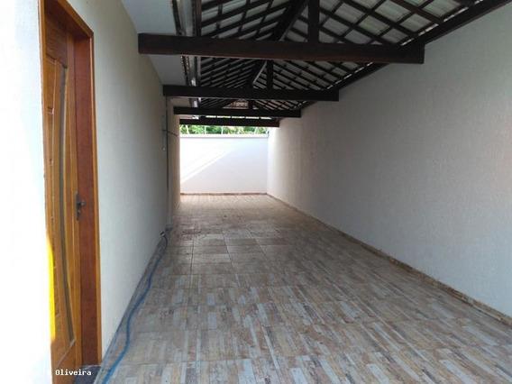 Casa Para Venda Em Araruama, Praia Do Hospicio, 2 Dormitórios, 1 Suíte, 2 Banheiros, 4 Vagas - Ca1286_2-929445