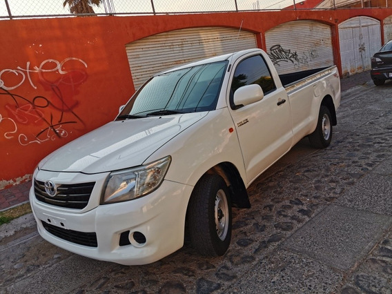 Toyota Hilux 2014 2.7 Chasis Cabina Mt