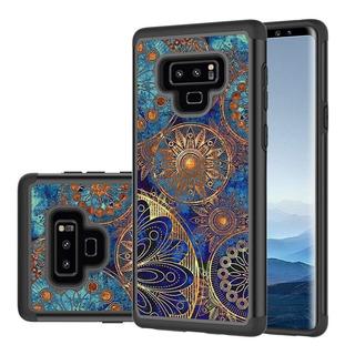 Samsung Galaxy Note Funda Leegu Shock Absorption Cubier...