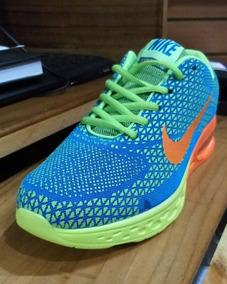 Nike Luharglide