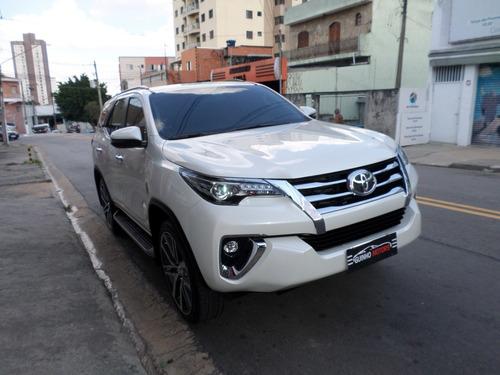 Toyota Hilux Sw4 2.8 Srx 7 Lugares 4x4 Diesel 2019