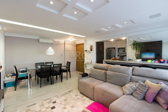 Apartamento Em Tristeza Com 3 Dormitórios - Lu430413