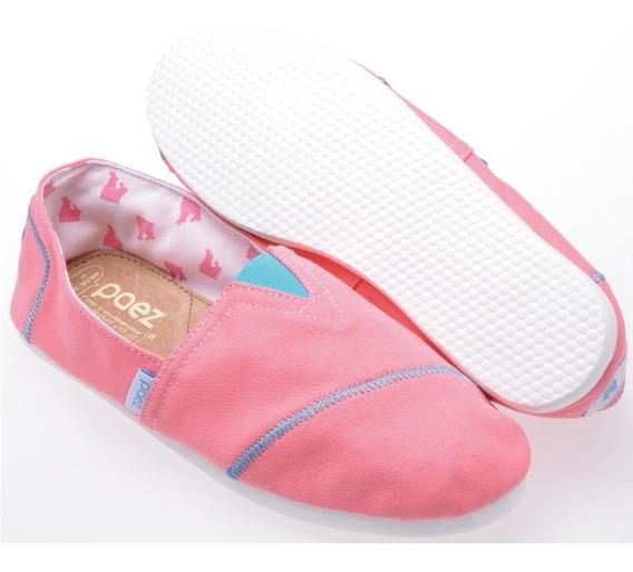 Zapatos Paez Shoes Mujer-coraline-tallas 35 Al 40 (no 37)