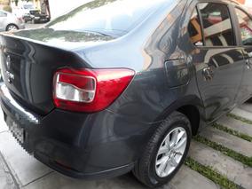 Renault Logan Modelo 2016 Full
