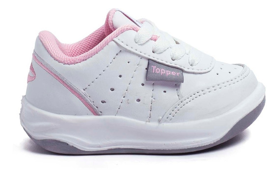 Zapatillas Topper Baby X Forcer-21513- Open Sports