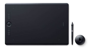 Tableta Wacom Intuos Pro Large-digitalizador- Usb- Bluethoo