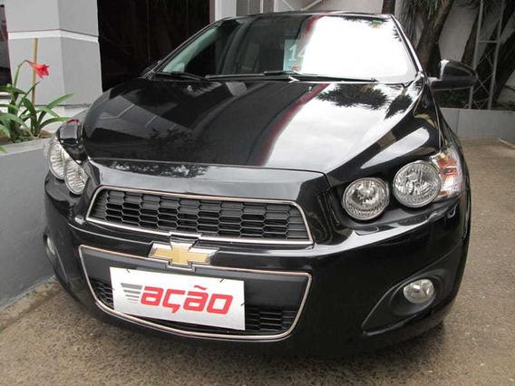 Chevrolet - Sonic Ltz 1.6 Mpfi 16v Flex Aut. 2014