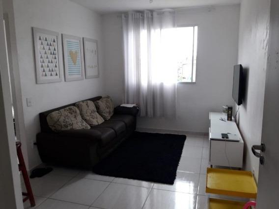 Apartamento - Jd. Casablanca - 2 Dormitórios Caapfi80136