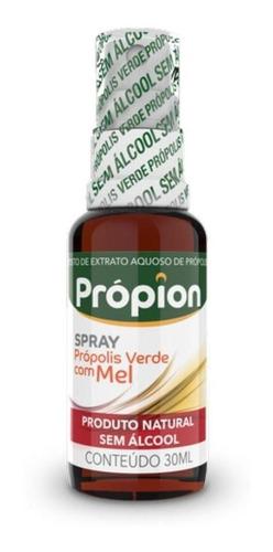 Própion Mel Spray 30ml Baldoni