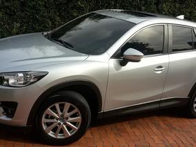 Mazda Cx5 Grand Touring Cx-5 Cx5 Cx-5 4*4 Full Cuero Techo