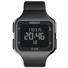 Relógio Digital Esportivo C/cronômetro Swip W500 M Geonaute