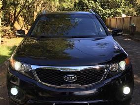 Kia Sorento 3.5 V6 Ex 7l 4x4 Aut. 5p