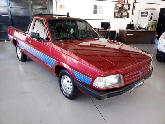 Ford Pampa S 1.8 2p