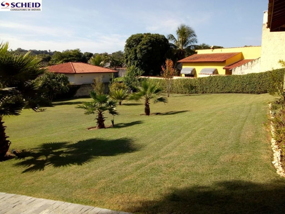 Condomínio Fechado Village Haras São Luiz - Salto/sp - Aceita Permuta Por Apartamento - Mr67629