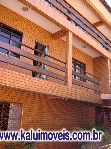 Jd Ana Maria - Sobrado C/ 4 Dormitórios - 41423