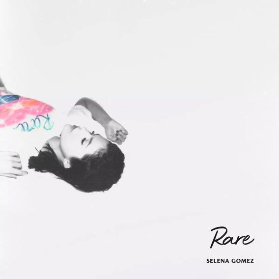 Selena Gomez, Rare, Cd Nuevo Disponible