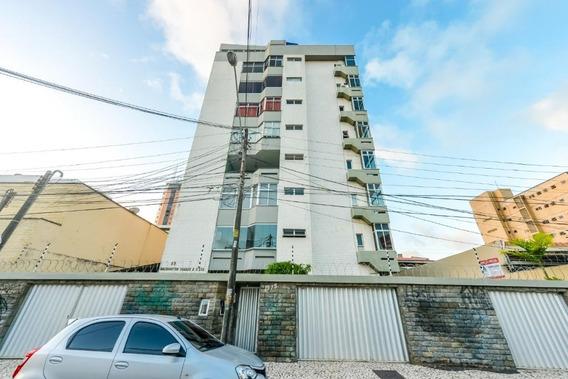 Apartamento Duplex À Venda, 212 M² Por R$ 449.000,00 - Joaquim Távora - Fortaleza/ce - Ad0018