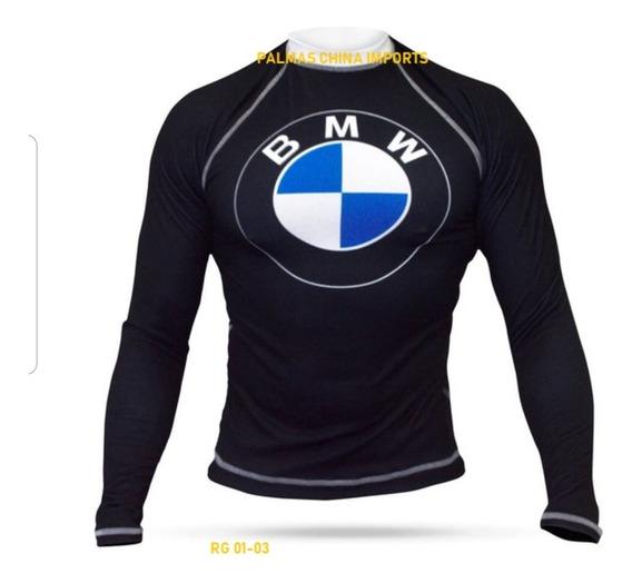 Camisa 2°pele Personalizada Rg01-03 Protecao Uv 50