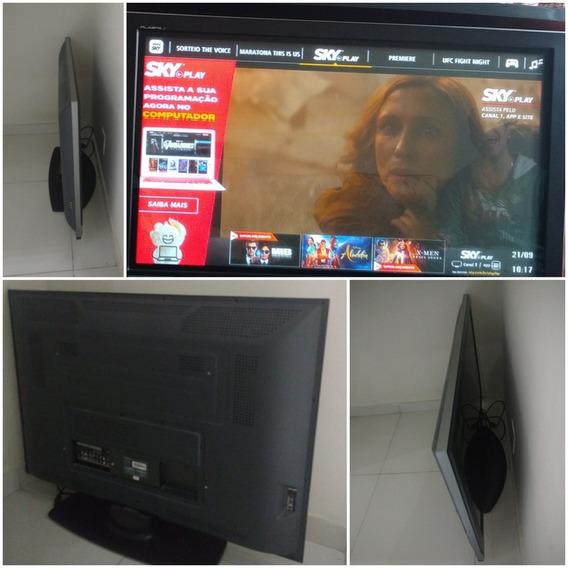 Tv Smart 42 Gradiente