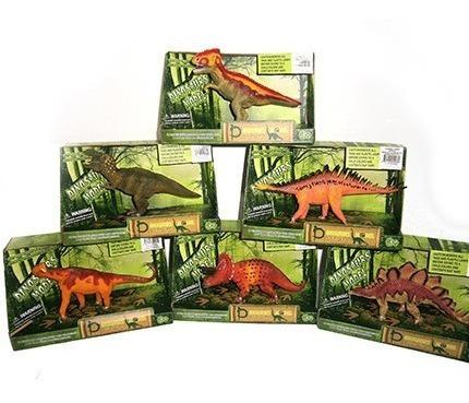 Dinosaurios Figuras Surtidas.