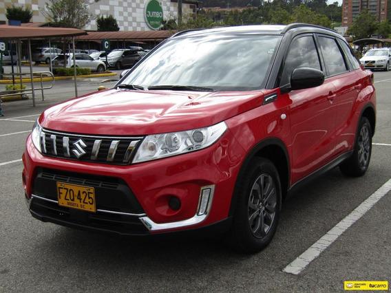 Suzuki Vitara Live Mt 1.6 Aa 4x2